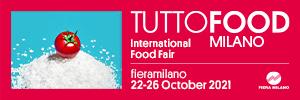 Consorzio Piacenza Alimentare parteciperà all'edizione 2021 di TuttoFood a Milano